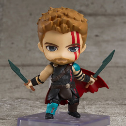 Nendoroid 863 - Thor: Ragnarok: Thor Ragnarok Edition