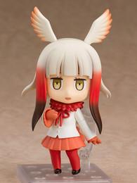 *Tentative pre-order: Nendoroid 857 - Kemono Friends: Japanese Crested Ibis PRE-ORDER