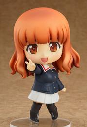 Nendoroid 434 - Girls und Panzer: Saori Takebe