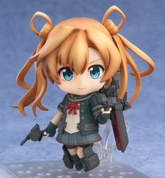 *Tentative pre-order: Nendoroid 867 - Kantai Collection -Kan Colle-: Abukuma Kai-II PRE-ORDER
