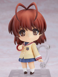 *Tentative pre-order: Nendoroid 869 - CLANNAD: Nagisa Furukawa PRE-ORDER