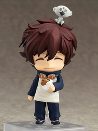 *Pre-order due date: While stock lasts - Nendoroid 742 - Blood Blockade Battlefront & BEYOND: Leonardo Watch REISSUE PRE-ORDER