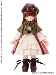 1/12 Lil' Fairy - Small Maid / Luti