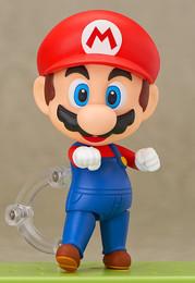 *Tentative pre-order: Nendoroid 473 - Super Mario: Mario PRE-ORDER