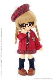KIKIPOP! - Hi! My School Class President K-chan