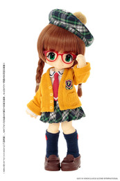 KIKIPOP! - Hi! My School Class President P-chan
