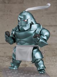 Nendoroid 796 - Fullmetal Alchemist: Alphonse Elric