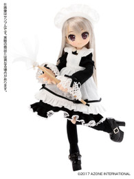 1/12 Lil' Fairy - Small Maid / Vel REISSUE