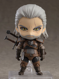 *Pre-order due date: 2018/05/27 - Nendoroid 907- The Witcher 3 Wild Hunt: Geralt PRE-ORDER