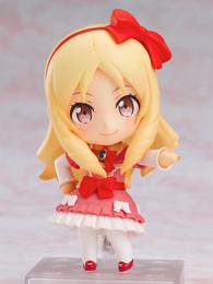 *Pre-order due date: 2018/05/06 - Nendoroid 894- Eromanga Sensei: Elf Yamada PRE-ORDER