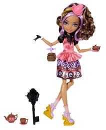 Ever After High Hat-Tastic Cedar Wood Doll
