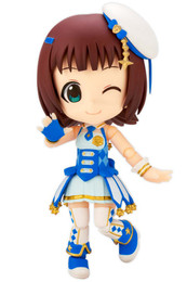 *Pre-order due date: 2018/05/29 - Cu-poche - THE IDOLM@STER Haruka Amami Twinkle Star REISSUE PRE-ORDER
