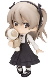 *Pre-order due date: 2018/05/22 -  Cu-poche - Girls und Panzer the Movie: Alice Shimada PRE-ORDER