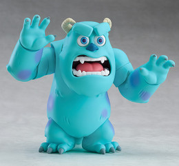 *Pre-order due date: 2018/05/13 - Nendoroid 920-DX - Monsters, Inc.: Sulley DX Ver. PRE-ORDER