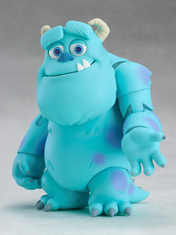 *Pre-order due date: 2018/05/13 - Nendoroid 920 - Monsters, Inc.: Sulley Standard Ver. PRE-ORDER