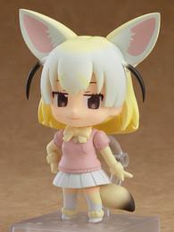 *Pre-order due date: 2018/05/20 - Nendoroid 919 - Kemono Friends: Fennec PRE-ORDER