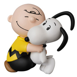 *Pre-order due date: 2018/05/30 - Ultra Detail Figure No.431 UDF - PEANUTS Series 8: CHARLIE BROWN & SNOOPY PRE-ORDER