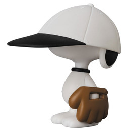 *Pre-order due date: 2018/05/30 - Ultra Detail Figure No.432 UDF - PEANUTS Series 8: BASEBALL PLAYER SNOOPY PRE-ORDER