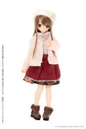 1/12 Picco EX Cute: 12 Series Chiika / Romantic Girly!  Ⅳ