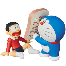 "*Pre-order due date: 2018/06/20 - Ultra Detail Figure No.442 UDF ""Fujiko F Fujio Works"" Series 12: Memorization Bread PRE-ORDER"
