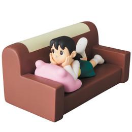 """*Pre-order due date: 2018/06/20 - Ultra Detail Figure No.444 UDF """"Fujiko F Fujio Works"""" Series 12: Yofukashi Shizuka PRE-ORDER"""