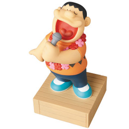 "*Pre-order due date: 2018/06/20 - Ultra Detail Figure No.446 UDF ""Fujiko F Fujio Works"" Series 12: Gian Recital PRE-ORDER"