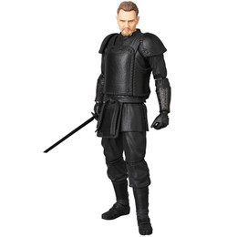 "*Pre-order due date: 2018/08/01 - MAFEX No.078 MAFEX Ra's al Ghul ""The Dark Knight Trilogy"" PRE-ORDER"