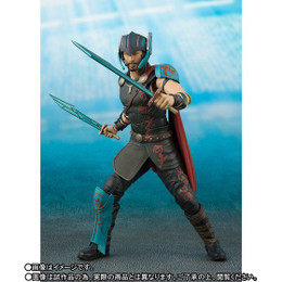 "S.H.Figuarts - Thor ""Thor: Ragnarok"" Tamashii Exclusive"