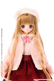 EX Cute: 12th Series Chiika / Romantic Girly! IV ver.1.1