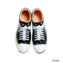PetWORKs Closet - CCS Low-tech Sneakers, Matte Black