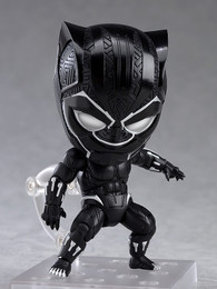 *Pre-order due date: 2018/08/05 - Nendoroid 955 -  Nendoroid Avengers: Infinity War Black Panther Infinity Edition PRE-ORDER