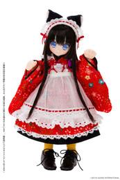 1/12 Lil' Fairy - Small Maid / Neko no Te mo Karitai?- Vel