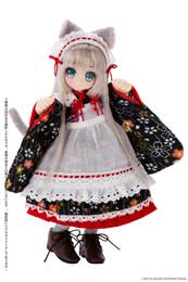 1/12 Lil' Fairy - Small Maid / Neko no Te mo Karitai?- Ernoe