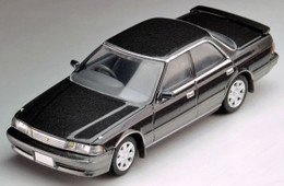 *Pre-order due date: 2018/10/31 - Tomica Limited Vintage NEO TLV-N178a Toyota MarkII 2.5 GT (Black / Silver) PRE-ORDER