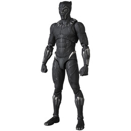 *Pre-order due date: 2019/01/16 - MAFEX No.091 MAFEX Black Panther PRE-ORDER