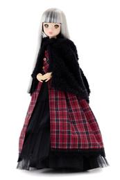RURUKO girl Vampire