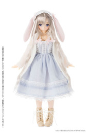 EX Cute Family: Marshmallow Usagi-san / Mio 1/6 Doll