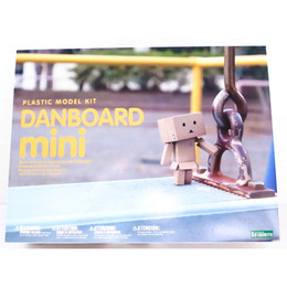 Kotobukiya Danboard Mini Plastic Model Kit