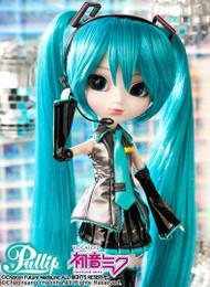 P-034 Pullip Vocaloid Hatsune Miku