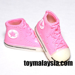 Doll Sneakers ( Pink )