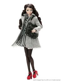 FR Nippon Girl Misaki Dazzling Girl
