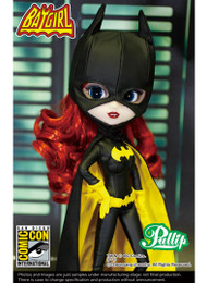 P-038 Pullip Batgirl SDCC Comic Con Exclusive