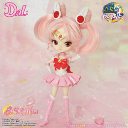 D-154 Dal Sailor Chibi Moon