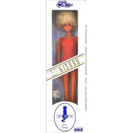 Totoco Jenny's Friend Doll Special Kisara Blonde Afro
