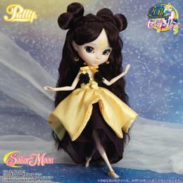 P-153  Pullip Luna Moon Princess`s Lover Kaguya