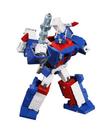 MP-22 Transformer Masterpiece Ultra Magnus *Reissue*