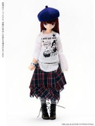 EX Cute: SWEET PUNK GIRLS! /  Lien