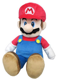 Super Mario Plush AC41 Mario L All Star Collection