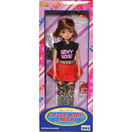 Cutie Kids Licca (5. Rock Girl)
