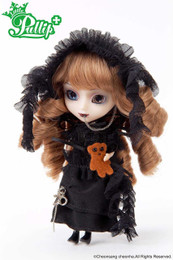 LP-418 Little Pullip + Noir